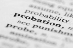 Massachusetts Probation Violation Lawyer