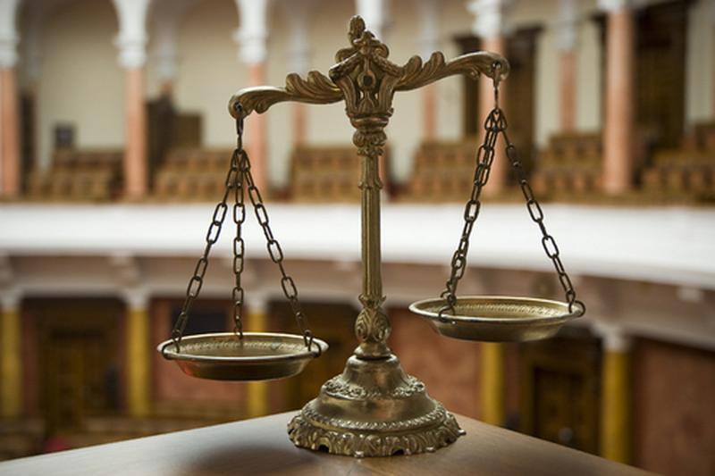 Hampden Larceny Attorney