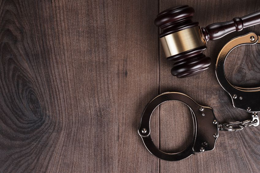 Attorney For Criminal Charges In Hampden, MA